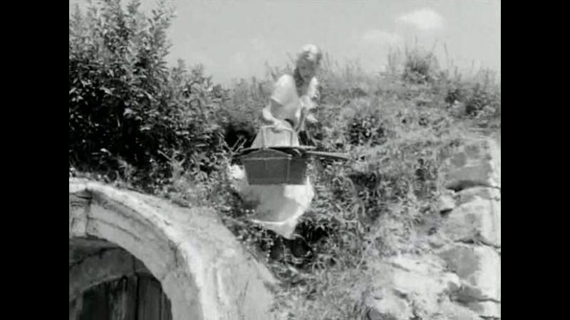 Капитан Тенкеш.8 серия(Венгрия.Приключения.1963)
