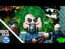 Лего Бэтмен против Супермена мультфильм 2021 / Lego Batman VS Superman