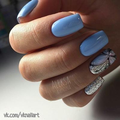 Ногти дизайн 25 фото | ВКонтакте