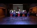 Пост-карантинная вечеринка с БДО. Moonshine Chorus Line — Beat Me Daddy Eight to the Bar