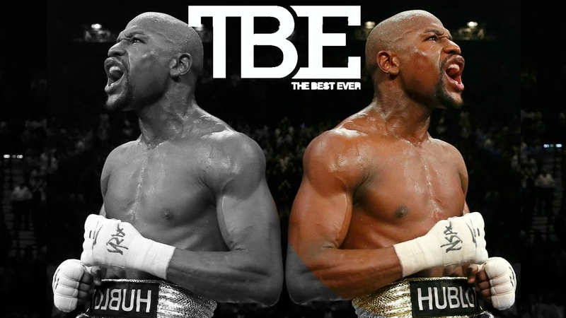 👑 Floyd Mayweather Jr THE END OF AN ERA ULTIMATE CAREER HIGHLIGHTS HD