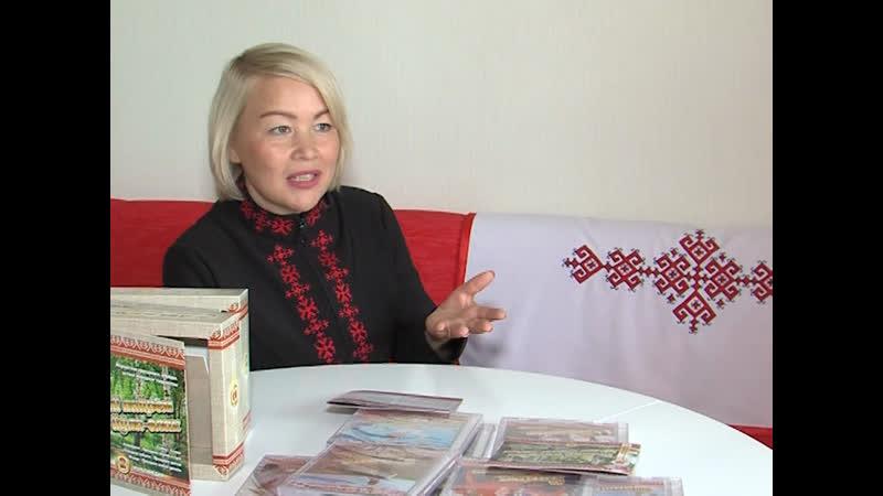 К 100 летию Марий Эл центр марийской культуры подготовил кинопроект о марийских праздниках