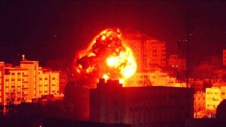 Robert Inlakesh Interview - Israel Illegally Attacks Gaza, Syria & Lebanon With Deadly Impunity