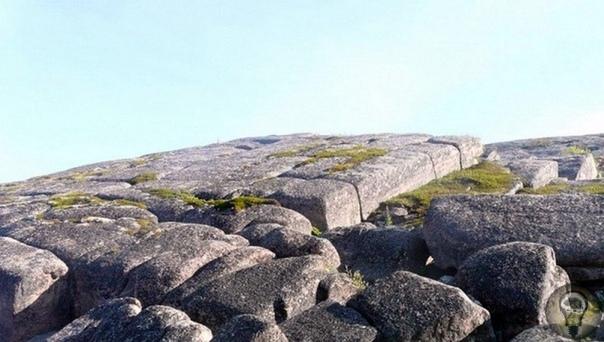 Кольский полуостров - арктическая прародина