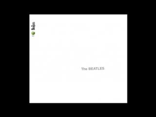 The beatles the beatles the white album - 1968.