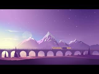 Путешествие на поезде / Traveling Train