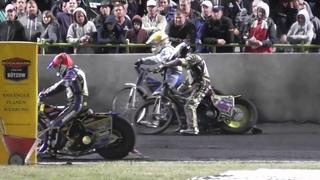 Speedway : Güstrower Pfingstpokal 2018
