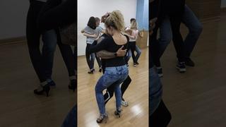 DUSTIN RICHIE ANTHONY SANTOS - VETE ALÉJATE DE MI - Edelmiro Bachata Classes
