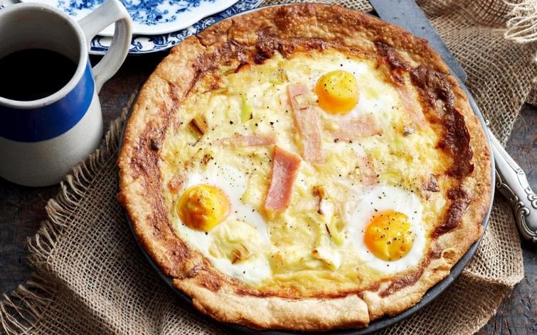 10 необычных рецептов яиц, которые понравятся каждому, изображение №3