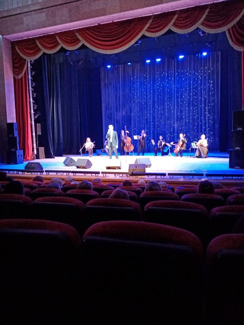 3 ноября 2020 г, концерт в честь Дня народного единства, КДЦ Ижорец, Колпино OSeLhTSSxsI