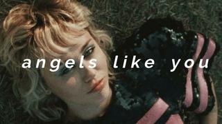 miley cyrus - angels like you (slowed & reverb)༄