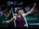 Elina Svitolina | 2018 WTA Finals Final | Shot of the Day