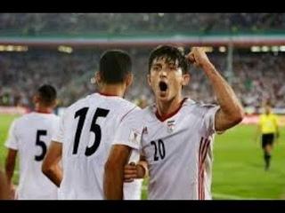 Qatar vs Iran 1-2 All Goals | Friendly Match  خلاصه بازى | ايران 2-1 قطر