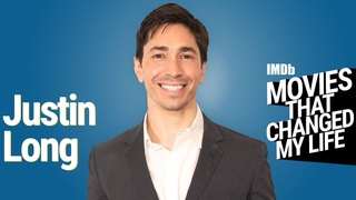 Justin Long: Episode 17 | MOVIES THAT CHANGED MY LIFE PODCAST