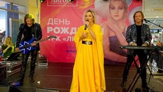 Татьяна Буланова ТРК Лиговъ
