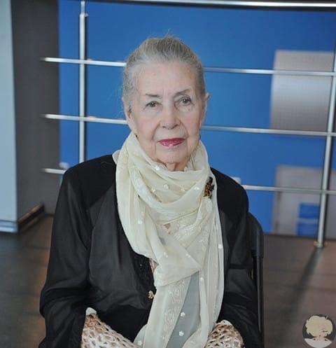 Умерла Инна Макарова Народная артистка СССР долгое время болела. В начале марта 93-летняя актриса была госпитализирована в тяжелом состоянии, а вчера ее не