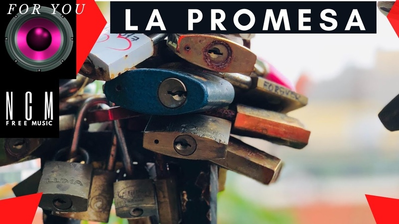 La Promesa Manga Corta NCM Release