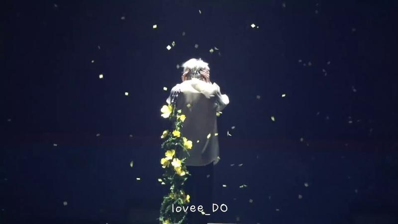 [fancam] 19.05.04 슈윗타임 시우민 XIUMIN 나비소녀 (Don't GO)