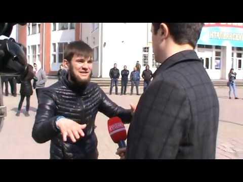 Иркутск восстал против наркоторговли это не покажут по ТВ