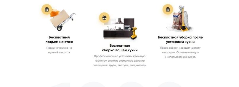 Комплексный подход к получению заявок из Facebook на кухни на заказ., изображение №6