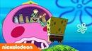 Губка Боб Квадратные Штаны 2 сезон 10 серия Nickelodeon Россия