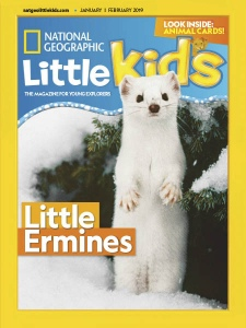2019-01-01 National Geographic Little Kids