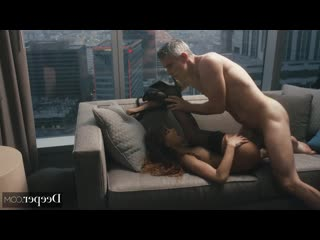 Cecilia Lion - Perform For Me [Full HD 1080, All Sex, Blowjob, F