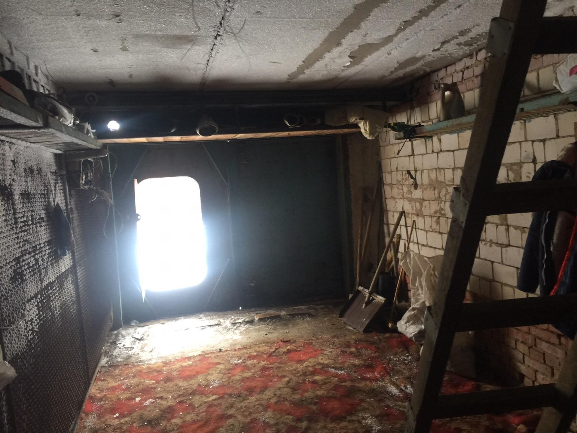 Продам гараж 6 на 4 в районе шестой школы   Объявления Орска и Новотроицка №1354