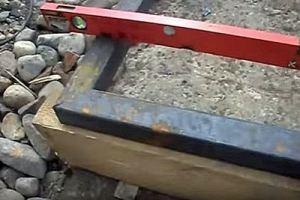 Калитка из металлопрофиля своими руками – схема + порядок выполнения работы, изображение №29