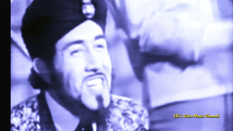 Wooly Bully Sam The Sham and The Pharaohs HQ Audio