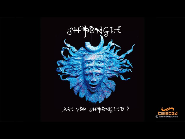 Shpongle Are You Shpongled FULL ALBUM