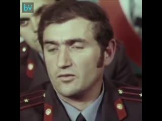 Отношение ГАИ к водителям в СССР 👏