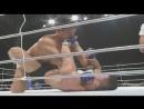 Daijiro Matsui vs Sanae Kikuta