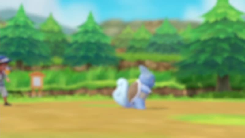 [AssiMaslow] НИДОРАН И НИДОРИНО - Pokemon Lets Go, Pikachu 13 - Прохождение (ПОКЕМОНЫ НА НИНТЕНДО СВИЧ)