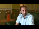 Interview of Magomed Adiev