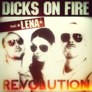 Dicks on Fire