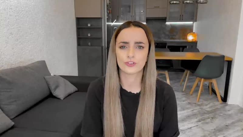 Александра Киевская Оставила 5 камер в странном здании от 27 09 2020