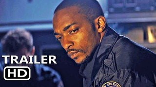 SYNCHRONIC Official Trailer Teaser (2020) Anthony Mackie Movie