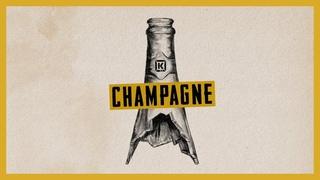 Kink BMX Video Vault: CHAMPAGNE