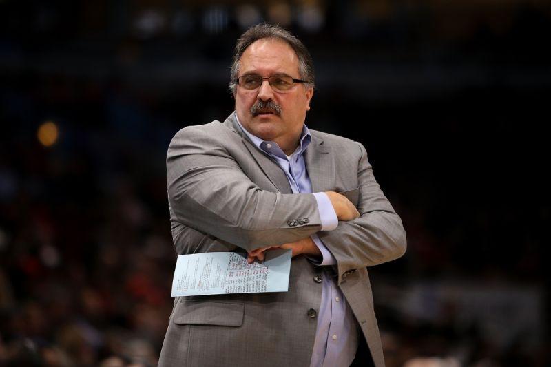 «Нью-Орлеан» определился с новым главным тренером
