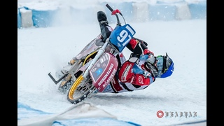 FIM Ice Speedway World (RUSSIA) Final 2, Day  RACE, ALL HEATS