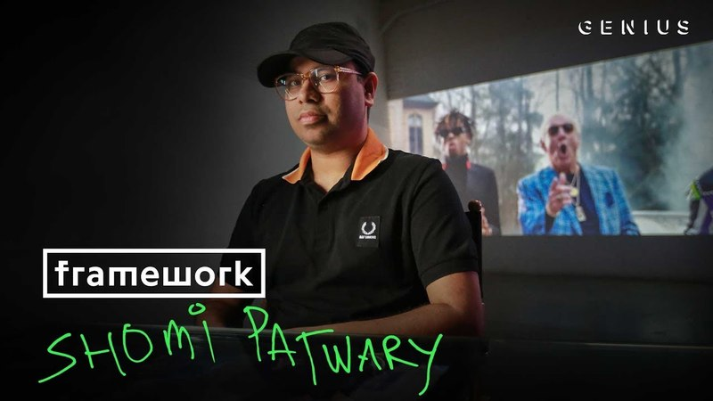 The Making Of Offset Metro Boomin's Ric Flair Drip Video With Shomi Patwary | Framework