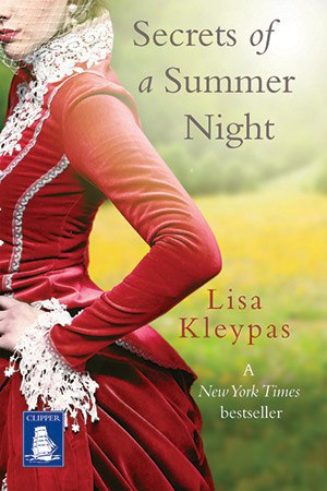 Lisa Kleypas - Secrets of a Summer Night (Wallflowers, #1)