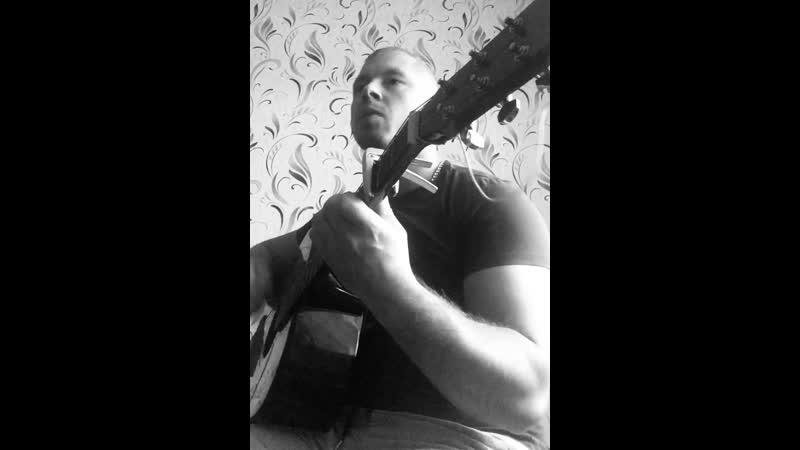 Океан Ельзи Обiйми cover