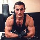 Личный фотоальбом Малика Керимова