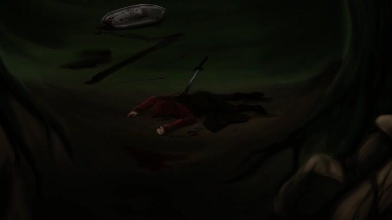 Ahris story (Fan animation)