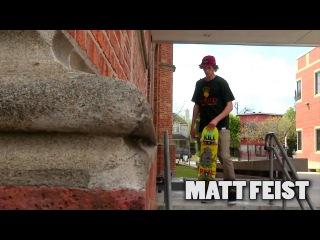 Four Duos Texas Skateboarding 4/4 Montage - THE RETURN !!!
