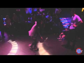 100% Hip-Hop FINAL DANCEHALL - Belka (win) vs COCOLinga