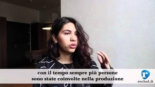 Alessia Cara -  la videointervista