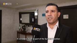 Peace and Freedom Front discuses Syrian situation in Erbil – North Press